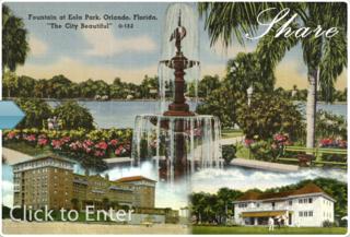 Central Florida Memory